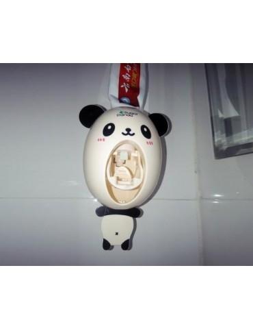 Creative Cute Cartoon Toothpaste Dispenser - Panda