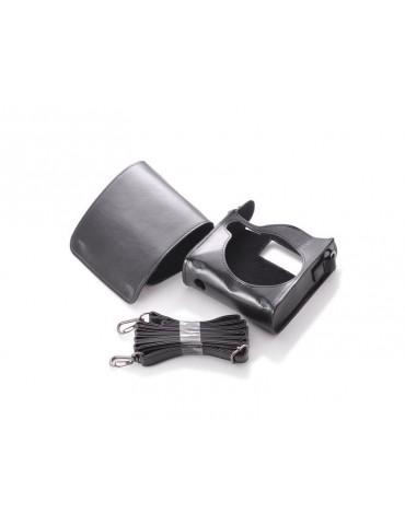 Retro Leather Case for Fujifilm Instax Mini 90