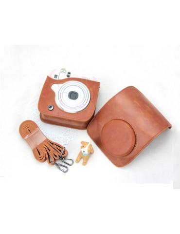 Retro Shoulder Case for Fujifilm Instax Mini 25