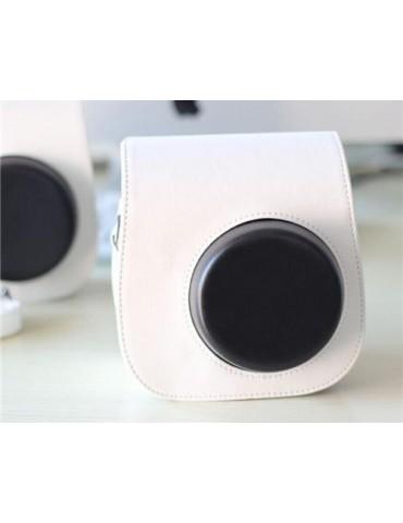 Retro Shoulder Case for Fujifilm Instax Mini 7S