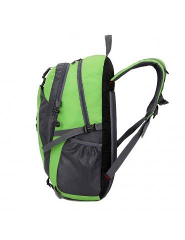 Outdoor Mountaineering Backpack Nylon Waterproof Travel Bag Hiking Sports Daypack